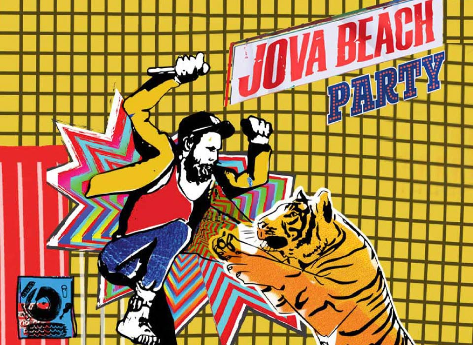 logo jova beach party 2019 tour