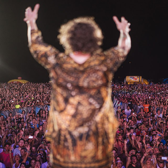 sammontana jovanotti beach party