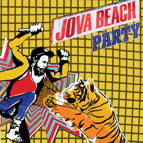 #SuonoPositivo al Jova Beach Party